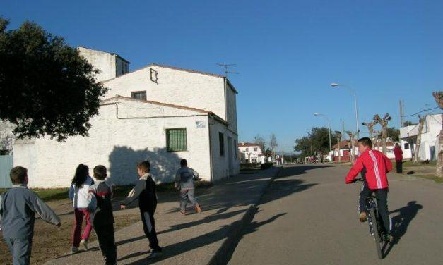 Fallece una mujer de Portaje y la Junta cierra un brote de Covid en Vegaviana