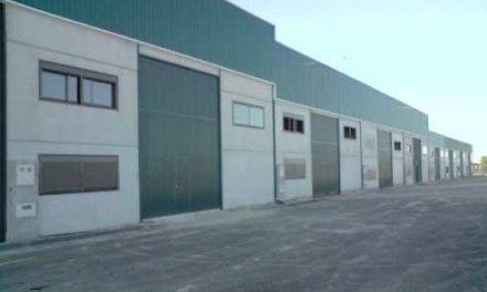 El Batán dispondrá de un nuevo polígono industrial de 90.000 metros cuadrados dentro de dos años