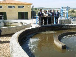 Guijo de Galisteo y sus pedanías, El Batán y Valrío, dispondrán de depuradoras de aguas residuales