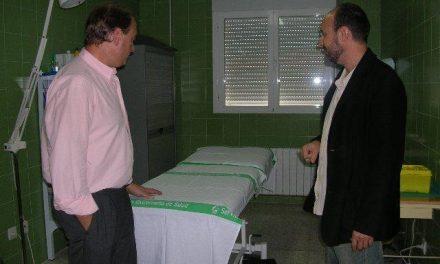 La gerencia del Área de Salud de Coria confía en que el nuevo centro de salud pueda funcionar en año y medio