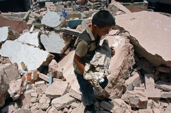 Extremadura participa en el operativo de Exteriores para ayudar a los afectados por el terremoto de Indonesia