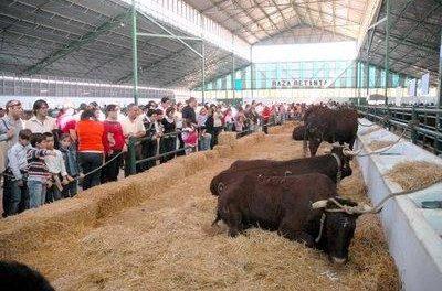 La Feria de Zafra recibe más de un millón de visitantes y supera los 200 millones de euros en transacciones