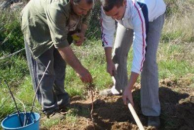 La Mancomunidad de Las Hurdes pide celeridad a Fomento para que apruebe el Plan Hidrológico