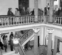 El número de turistas que visitaron Don Benito aumentó en un 15,7% con respecto del año 2006