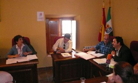 La Mancomunidad de Municipios de Sierra de Gata acuerda en pleno la separación de Moraleja