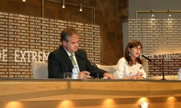 Los presupuestos de 2010 viajarán a la Asamblea de Extremadura el día 15 para proceder a su aprobación