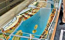 La recuperación de la orilla derecha del río Guadiana, en la provincia de Badajoz, saldrá a licitación en el 2008