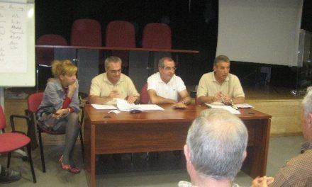 La Junta está estudiando la modificación de decretos para mejorar la financiación y liquidez de los olivareros