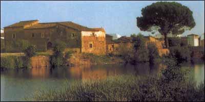 El Ayuntamiento de Moraleja se plantea la adquisición de la casa de La Encomienda para recuperar el centro histórico