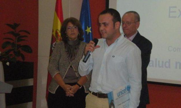 Unicef distingue a Radio Interior con el Premio 'Autonómico de la Comunicación' en Cáceres