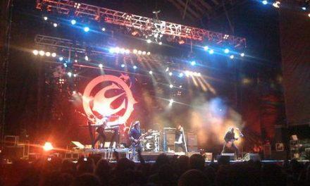 Los grupos extremeños que actuaron en el Festival del Oeste de Cáceres empezarán a cobrar en noviembre