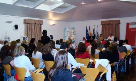 Las Universidades Populares de Extremadura celebran en Almendralejo un encuentro de trabajo por la salud