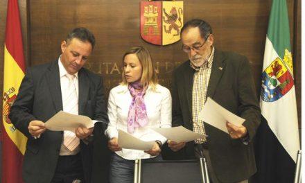 La Diputación destaca el aumento del número de equipos inscritos en las Ligas de Fútbol Sala y Baloncesto