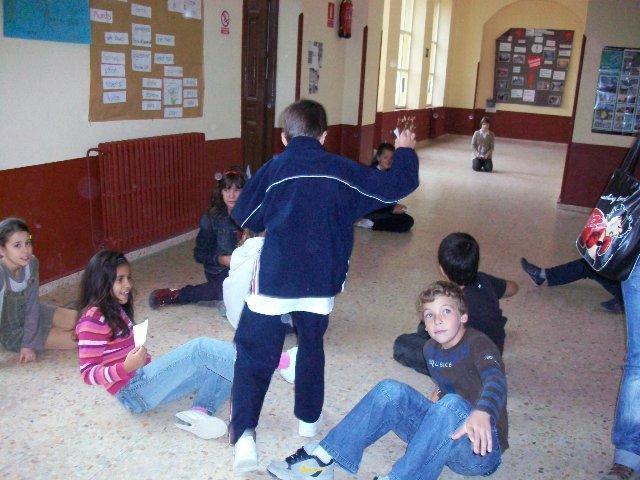 Un centenar de escolares de la Vía de la Plata participan en los talleres de Educación Ambiental de Premysa