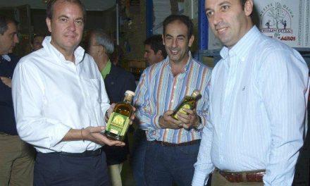 La Cooperativa La Milagrosa de Monterrubio exportará sus aceites ecológicos a Canadá, Bélgica y Francia