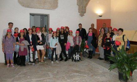 Los conservatorios de música de Cáceres y Toulouse desarrollan las jornadas de convivencia hasta el domingo