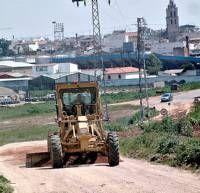 La Mancomunidad de Tentudía deberá devolver una subvención de 955.000 euros de unas obras