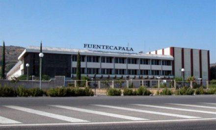El Comité de Empresa de Fuentecapala desconvocan la huelga prevista para hoy porque «la ficha está movida»