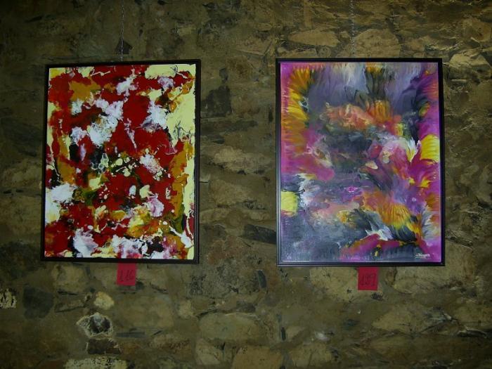 Foro Arte Cáceres 15 trae destacadas obras de las colecciones del Centro de Arte Dos de Mayo y de la Fundación Arco