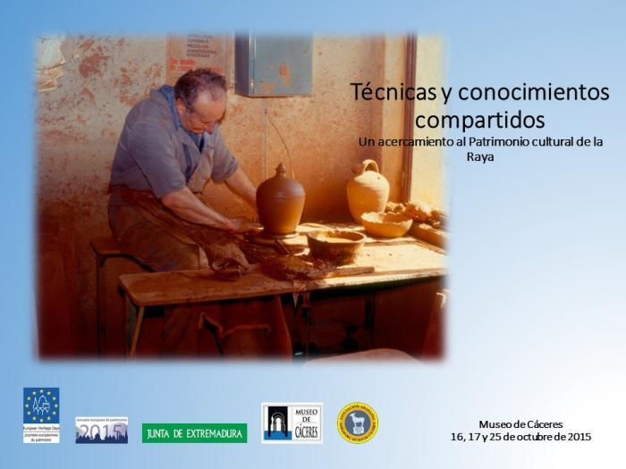 """Las Jornadas Europeas de Patrimonio acogerán una visita guiada a las """"corralás"""" de Torrequemada"""