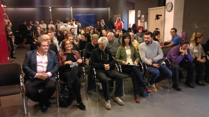 Cultura destaca el apoyo inequívoco al sector audiovisual extremeño