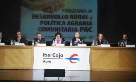 Medio Ambiente apuesta por la creación de un grupo de expertos que elabore un documento para la nueva reforma de la PAC