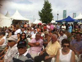 Idanha-a-Nova celebrará del 26 al 30 de julio la XIX Feria Rayana con expositores de España y Portugal