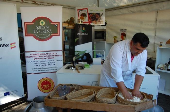 La gastronomía típica lusa tendrá un papel importante en la XIX Feria Rayana de Indanha-a-Nova