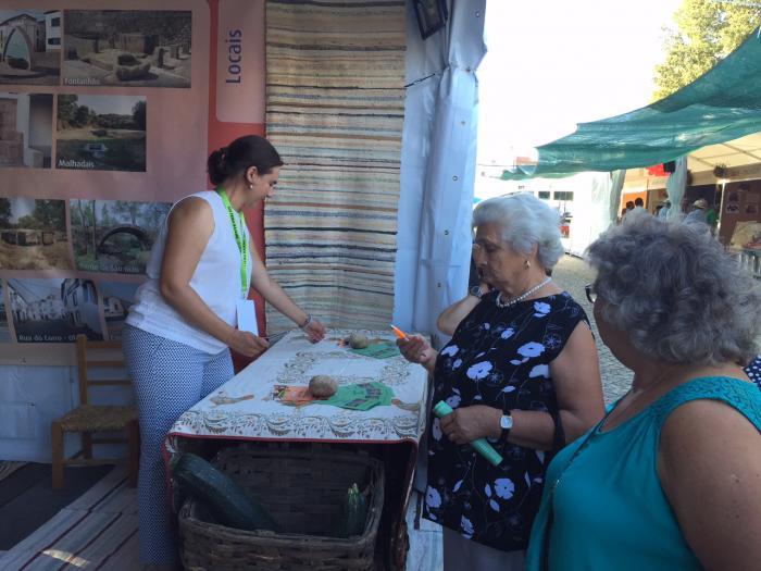 Los promotores de la XXI Feria Rayana trabajan en las normas de organización del evento con el objetivo de propiciar la aproximación entre ambas zonas de la raya