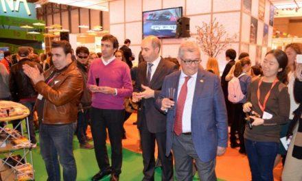 La XXI Feria Rayana contará con un stand de 2.000 metros cuadrados exclusivo para empresas innovadoras