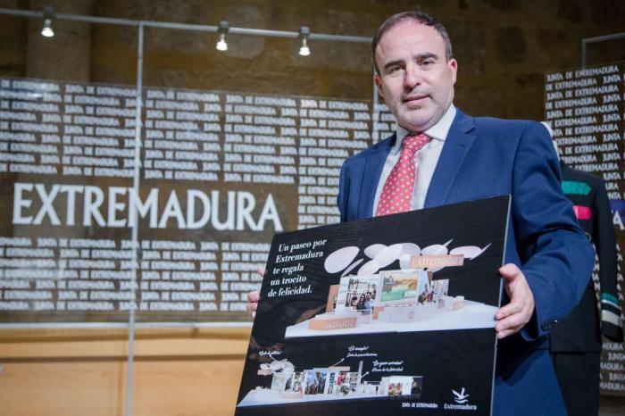 Extremadura se promocionará en FITUR como destino de turismo «slow»