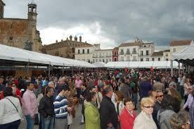 Trujillo se posicionará en FITUR como un espacio donde celebrar grandes eventos todo el año