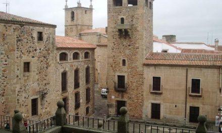 «Patrimonio inteligente. Conectada con el turismo» será el lema de Cáceres en FITUR