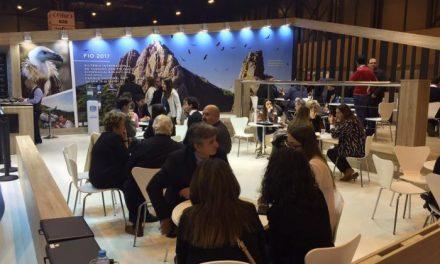 Extremadura ofrecerá en FITUR un amplio programa de actividades que permitirá al público conocer mejor la región