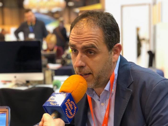 Herrero denuncia que haya positivos que no informen de sus contactos estrechos