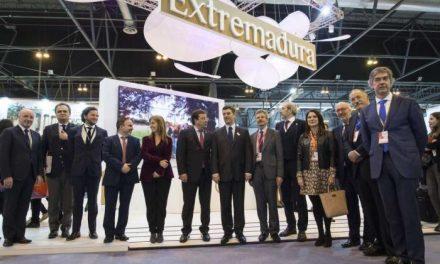 La Junta de Extremadura aboga por la cooperación transfronteriza en materia de turismo entre Extremadura y Portugal
