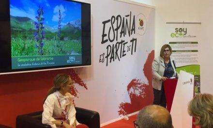La Diputación de Cáceres presenta en FITUR las conclusiones del II Congreso Nacional de Ecoturismo