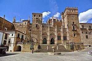 Unos 225.000 viajeros llegan a Extremadura atraídos por los más de cien enclaves espirituales de la región