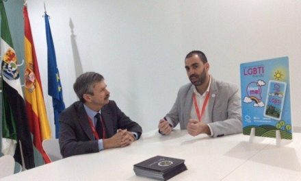 La Consejería de Turismo colabora con la Fundación Triángulo en el proyecto Extremadura Amable