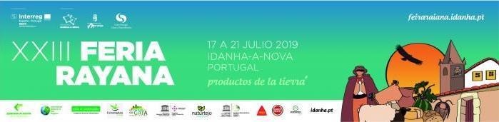 La Feria Rayana tendrá como temática principal las prácticas alimentarias saludables