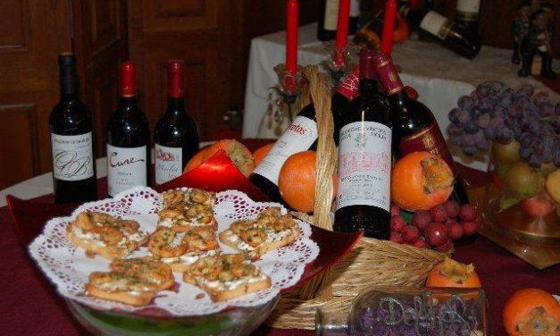 La cocina de tapas y pinchos sucumbe a los encantos del aceite DOP Gata-Hurdes