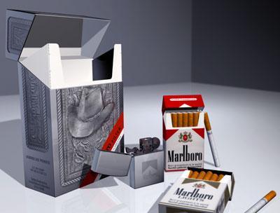 Materias extrañas en el secado del tabaco