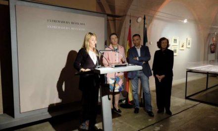 Una exposición sobre fotografía extremeña en el Museo de Cáceres abre las actividades de la muestra Foro Sur 14