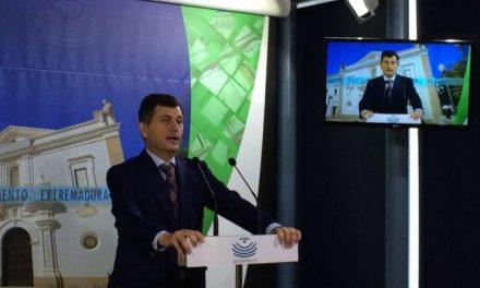 El Gobierno de Extremadura incrementa en un 3,6 por ciento el presupuesto destinado a Educación y Cultura