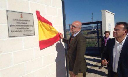 El Gobierno de Extremadura inyecta 1,5 millones de euros para impulsar en 2015  los puntos limpios de la región