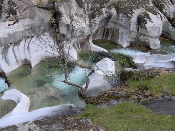Medio Ambiente invierte un millón de euros en la Reserva Natural Garganta de los Infiernos