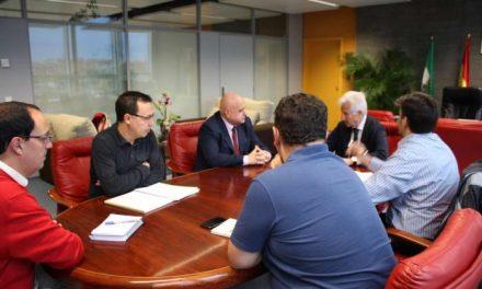 La Consejería de Educación y Cultura firma un acuerdo de colaboración con la Asociación Nacional de Editores