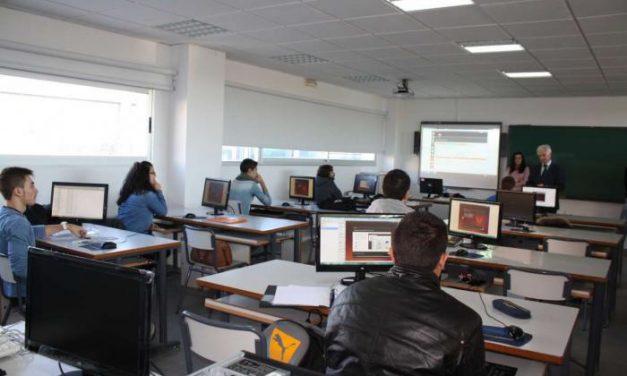 El secretario general de Educación inaugura un nuevo centro de Educación Infantil en Torrejoncillo