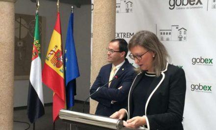Nogales destaca que el premio Felipe Trigo se ha consolidado como un referente cultural extremeño