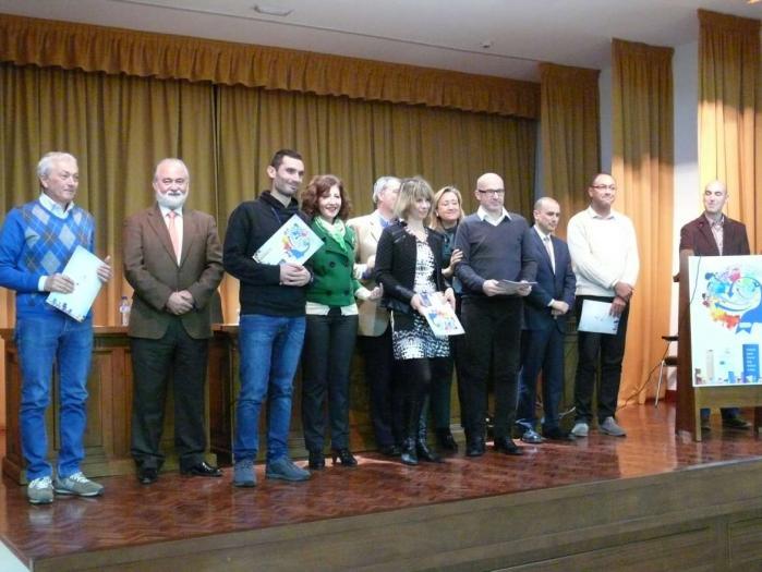 Educación destaca el trabajo de los profesores en el primer encuentro del proyecto Erasmus+ en el Colegio Diocesano 'San Atón'